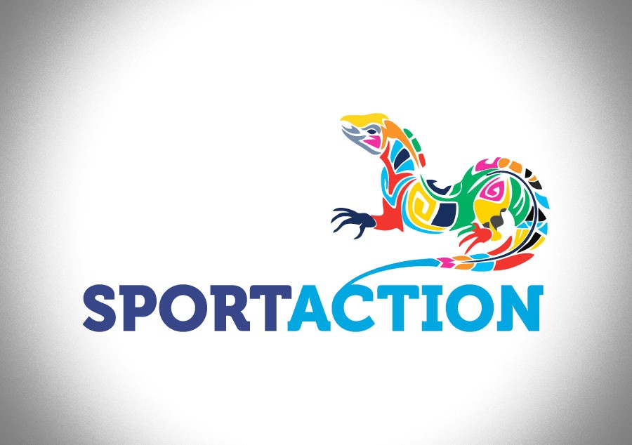 """Logo for the project """"Sport to promote change for LGBT"""""""